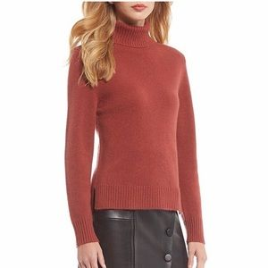 Antonio Melani cashmere turtleneck sweater